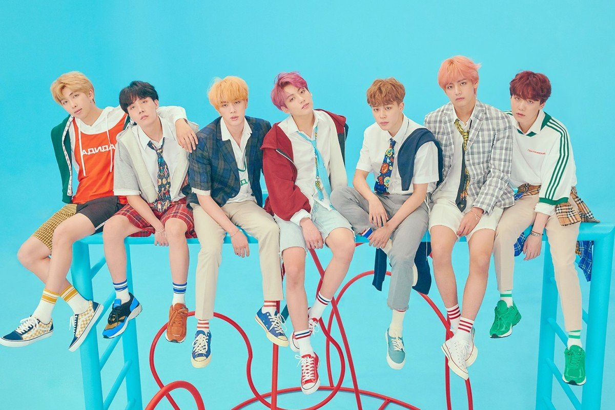 The BTS story: how K-pop's superstar boy band conquered the world