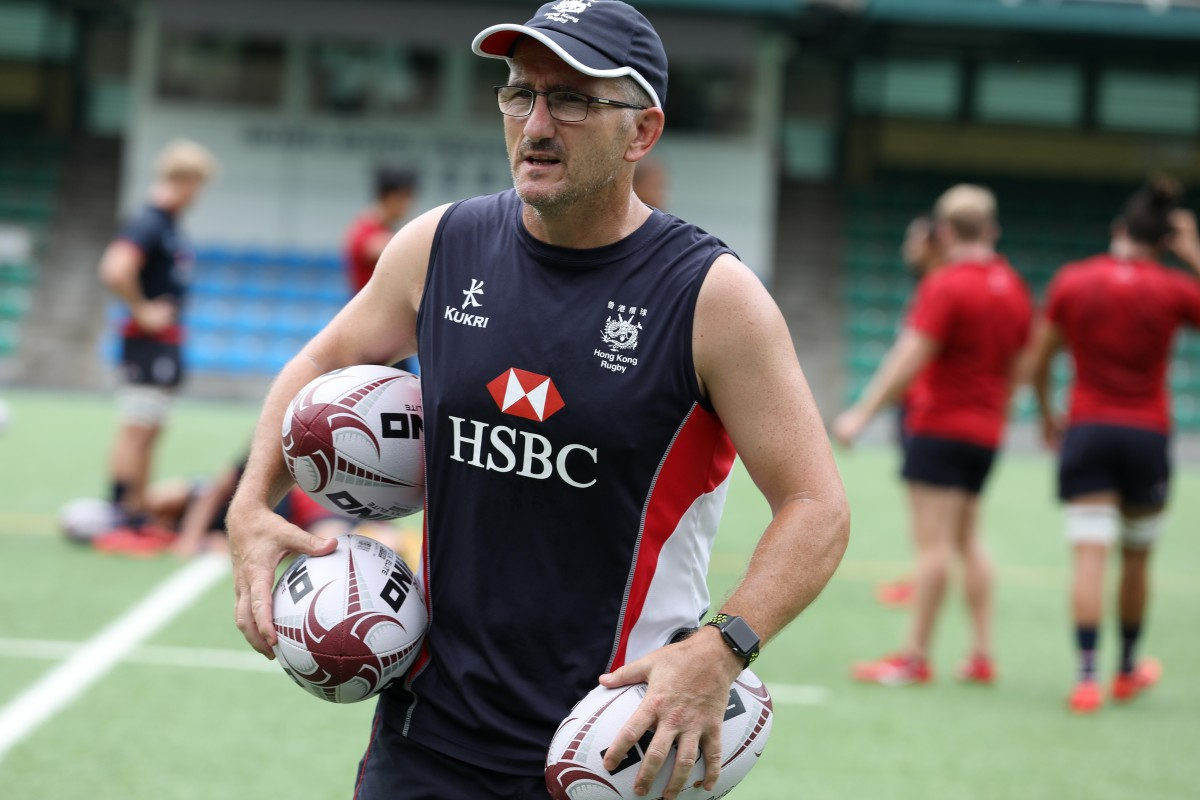 Hong Kong Sevens men's squad draw Tonga, Zimbabwe and the Philippines for 2019 tournament