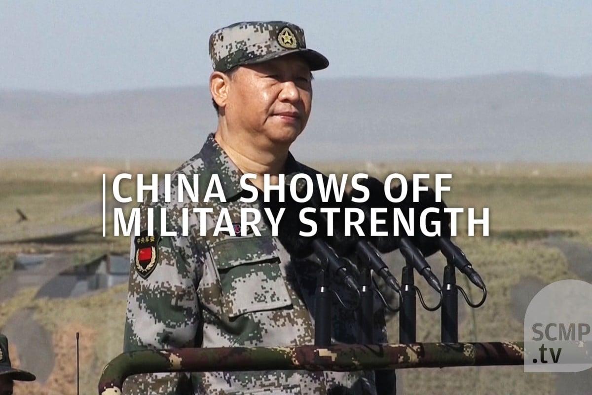 China military | South China Morning Post