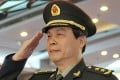 Lieutenant General Cai Yingting is one of the PLA's six deputy chiefs of staff. He served the Nanjing Military Command for over 30 years
