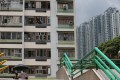 New housing measures promise 65,000 new residential flats in the next three to four years. Photo: David Wong