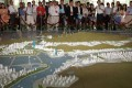 A forum on economic integration between Hong Kong, Macau and Zhuhai conducted on Hengqin Island in August. Photo: SCMP