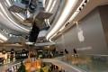Apple's Kowloon Tong store will open on Saturday. Photo: May Tse