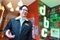 Albert Cheng King-hon. Photo: SCMP Pictures