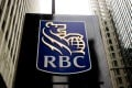 RBC seeks to expand wealth management. Photo: Bloomberg