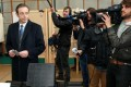Bart De Wever is looking for a big win in local polls. Photo: EPA