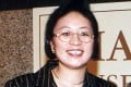 Margaret Ren, daughter-in-law of former Chinese Premier Zhao Ziyang. Photo: SCMP Pictures