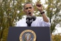 President Barack Obama. Photo: AP