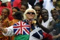 Jimmy Savile, pictured in 2004, is now the subject of more than 200 allegations of sex abuse. Photo: AFP