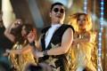 South Korean pop sensation Psy. Photo: AFP