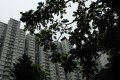 City Garden, a local apartment complex in North Point (Photo: George Chen/SCMP)