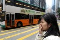 If Hong Kong is to tackle bad air seriously, it needs policies to specifically deal with roadside pollution. Photo: Sam Tsang