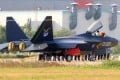 China's new J-31 stealth fighter. Photo: SCMP Pictures