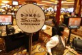 Deutsche Bank expects Sands China's share of the Macau gaming market to rise from 19.3 per cent to 23 per cent by 2014. Photo: Reuters