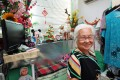 Lung Lor-kwan, 87, likes having her own space. Photos: Nora Tam, May Tse
