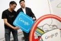 Google says its search engine and other Internet services have been cut off from much of China. Photo: David Wong/SCMP