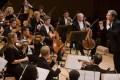 San Francisco Symphony under Michael Tilson Thomas' baton.
