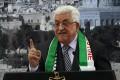 Palestinian president Mahmoud Abbas. Photo: EPA