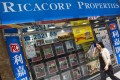 Ricacorp Properties