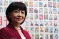 Connie Lau Yin-hing. Photo: K.Y. Cheng