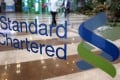 "Standard Chartered expects to report full-year revenue growth in the ""high single digits"". Photo: Reuters"