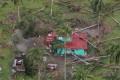 "UN aid officials found ""100 per cent destruction"" in Bopha's wake, a spokeswoman said. Photo: EPA"
