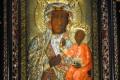 The revered Black Madonna of Czestochowa. Photo: AFP