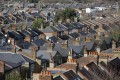 Residential housing in London is expected to be the strongest area next year, according to a survey of economists. Photo: Bloomberg