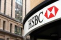 HSBC's top executives were accused of lax oversight by a US Senate subcommittee in July. Photo: Bloomberg