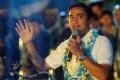 Abhisit Vejjajiva. Photo: AFP