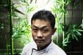 When his sick grandfather drank soup and recovered, Atsushi Yoshida decided to become a chef. Photo: Nora Tam