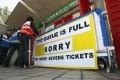 Sevens tickets sell out at Hong Kong Stadium. Photo: K.Y. Cheng