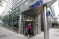 Canadian authorities have approved the acquisition of Nexen Inc by China's CNOOC Ltd. Photo: Reuters
