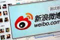 Sina Weibo, the country's biggest microblogging service, has 400 million registered users. Photo: Reuters