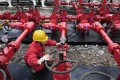 Having a large operating scale helps city-gas operators' bargaining power on the mainland. Photo: Reuters