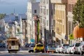 San Francisco, California, is a popular destination for Chinese emigrants. Photo: SCMP Picture.