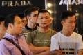 Mainland visitors shop at luxury retailers in Tsim Sha Tsui. Photo: Nora Tam