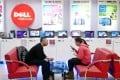 Dell is looking for a bigger share of the mainland market, which is expected to see spending increase 11 per cent this year. Photo: Bloomberg