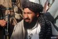 Pakistani warlord Mullah Nazir. Photo: AFP