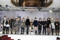 Design contest winners at the InterContinental. Photo: SCMP