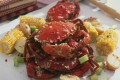 The crab boil