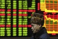 The Shanghai authorities have been trying hard to breathe life into the stock market, with the latest measure requiring firms to share their profits with investors. Photo: Reuters