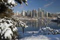 Vancouver; beautiful on the outside. Photo: Shutterstock
