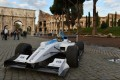 Formula E event would foster city's green image.
