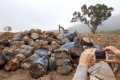 Illegal dumping is a serious problem. Photo: K.Y. Cheng