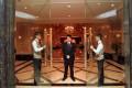 Langham Hong Kong is one of Great Eagle's Hong Kong hotels.