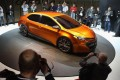 Toyota's revamped Corolla Furia, unveiled at last week's North American International Auto Show in Detroit in the United States. Photo: AFP