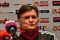 Coach Camacho