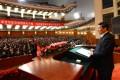 Xi Jinping speaks at a congress in Beijing, Dec. 4, 2012. (Photo: Xinhua)