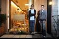 Dennis Chan (left) and Nigel Keung. Photos: May Tse